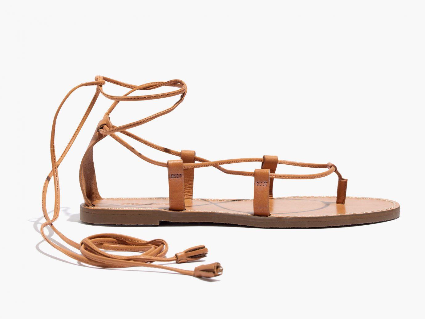 Style + Design footwear wooden product shoe sandal leg rein leather