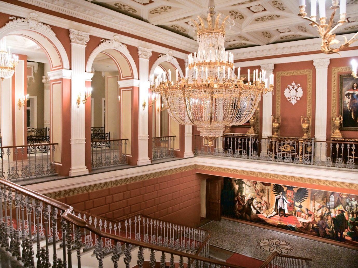 Design Elegant Hotels Luxury Travel Resort indoor building palace estate interior design chapel synagogue place of worship ballroom