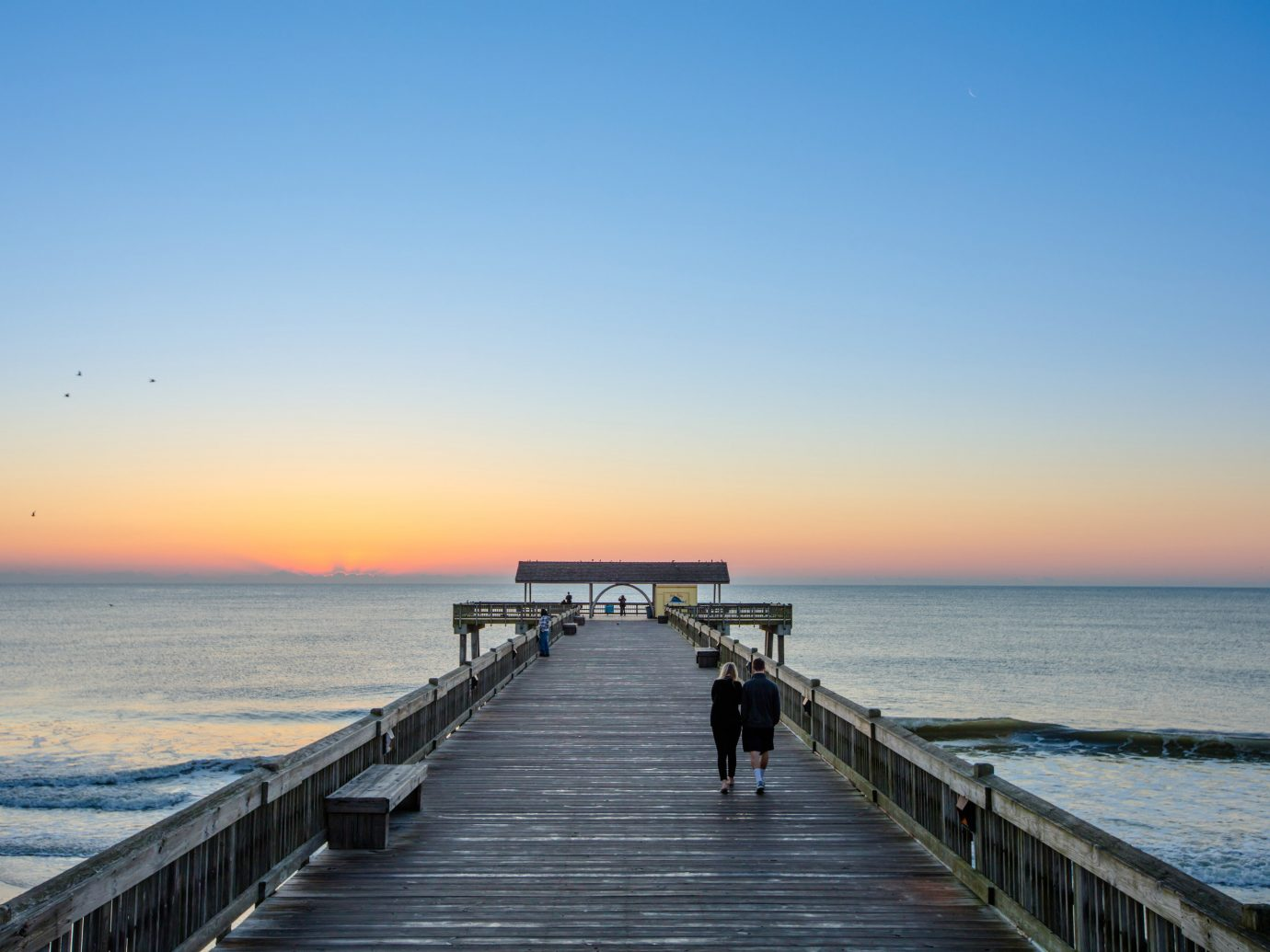 The Best East Coast Beaches