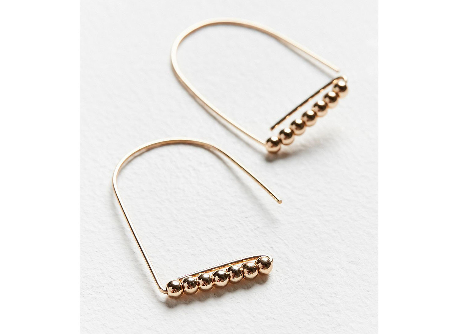 Style + Design Travel Shop jewellery fashion accessory accessory body jewelry chain jewelry making product design rectangle earrings metal enamel