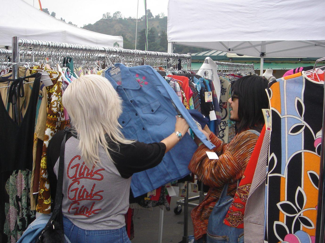 Trip Ideas person sky crowd outdoor City vendor street fair market endurance