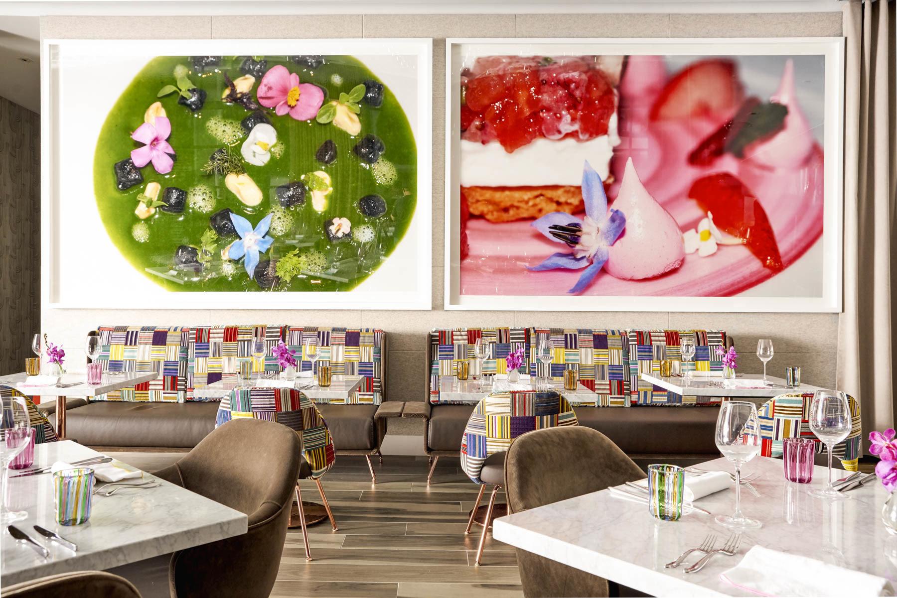 Jetsetter Guides color indoor room interior design meal living room