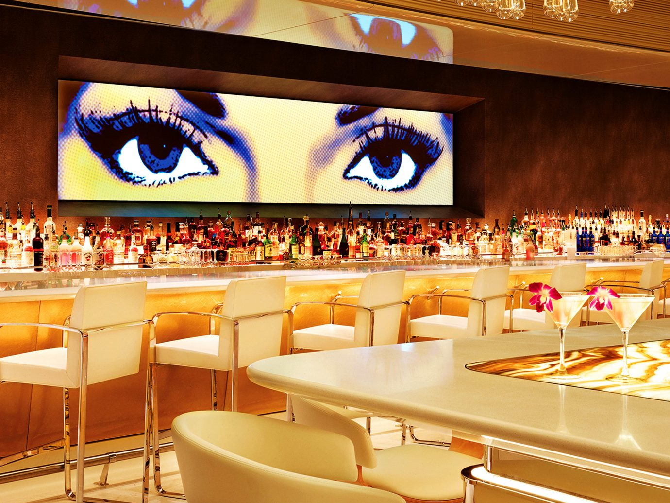 Bar Budget Casino City Drink Entertainment Luxury table indoor function hall meal restaurant interior design conference hall auditorium ballroom