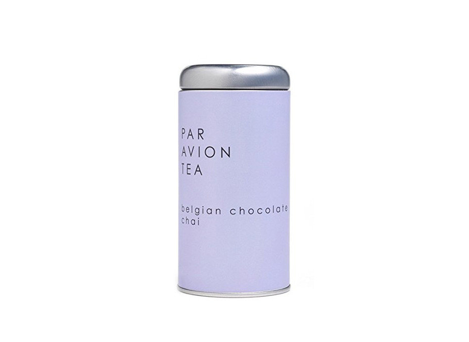 Shop Par Avion Belgian Chocolate Chai Tea on Amazon
