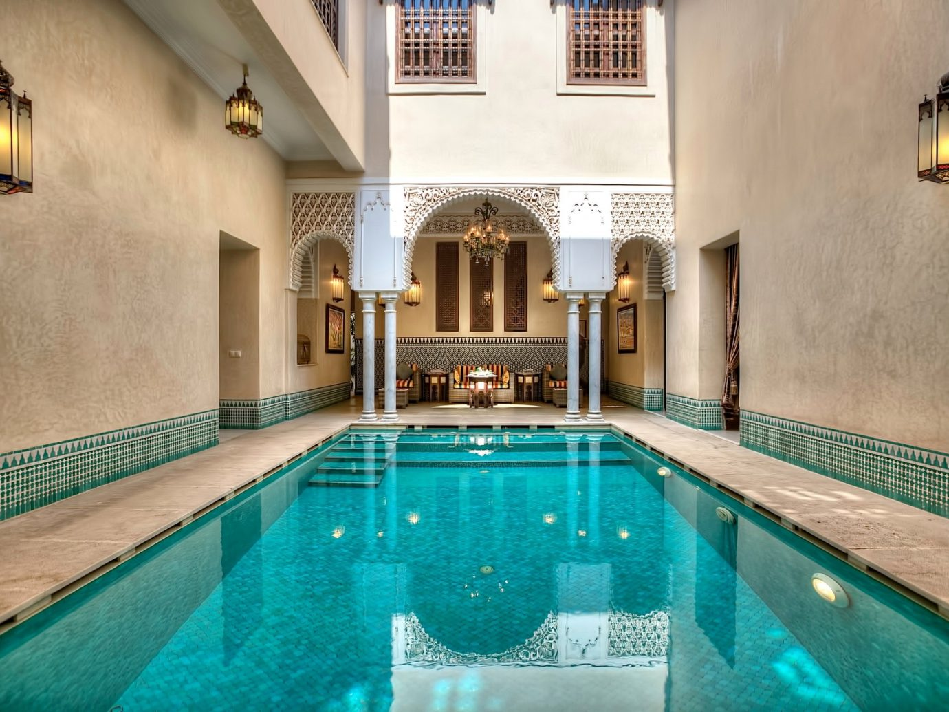Hotels Trip Ideas swimming pool property indoor estate leisure mansion Villa
