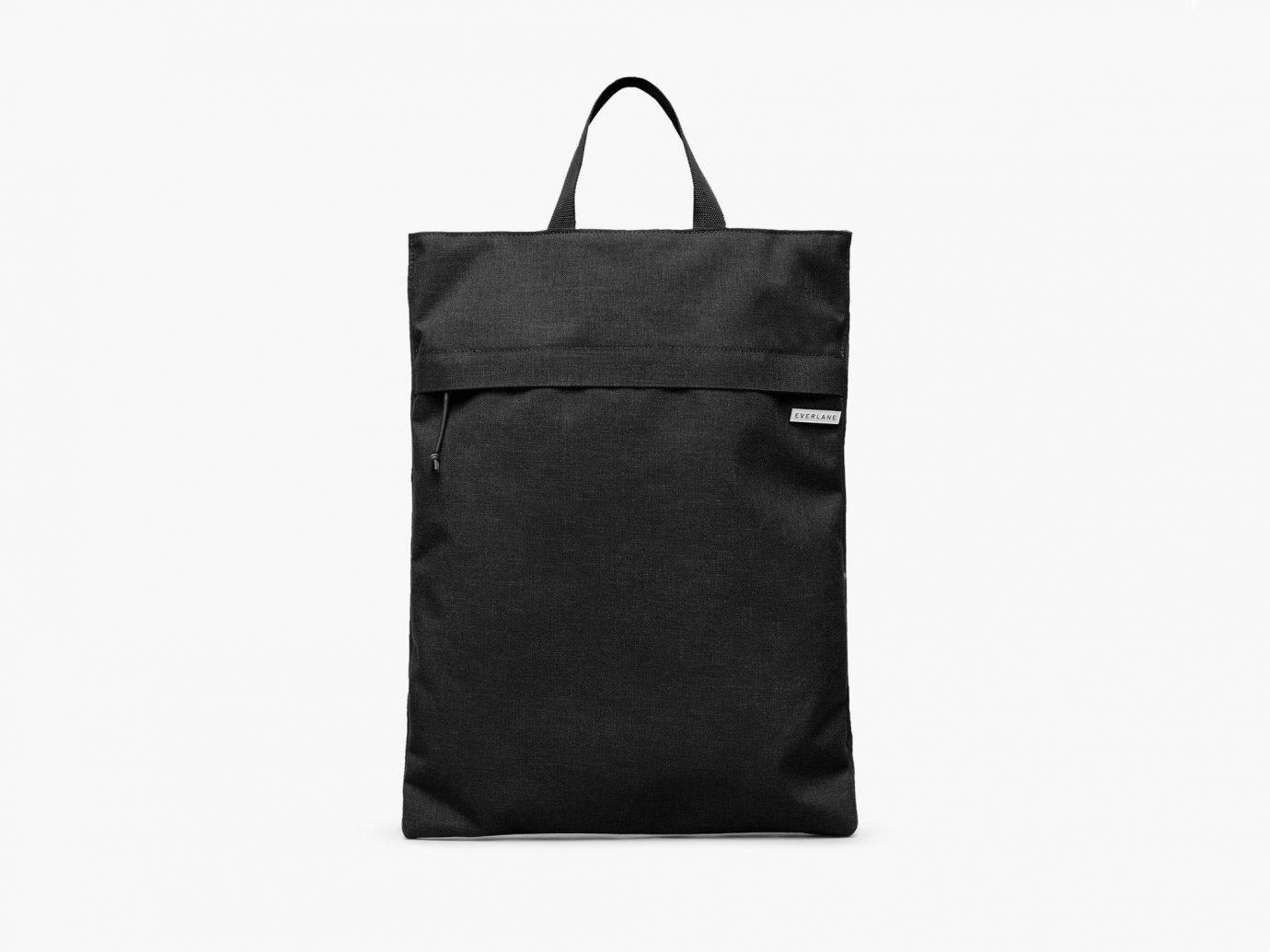 Beach Style + Design Travel Shop accessory black bag handbag case product pocket tote bag product design brand shoulder bag