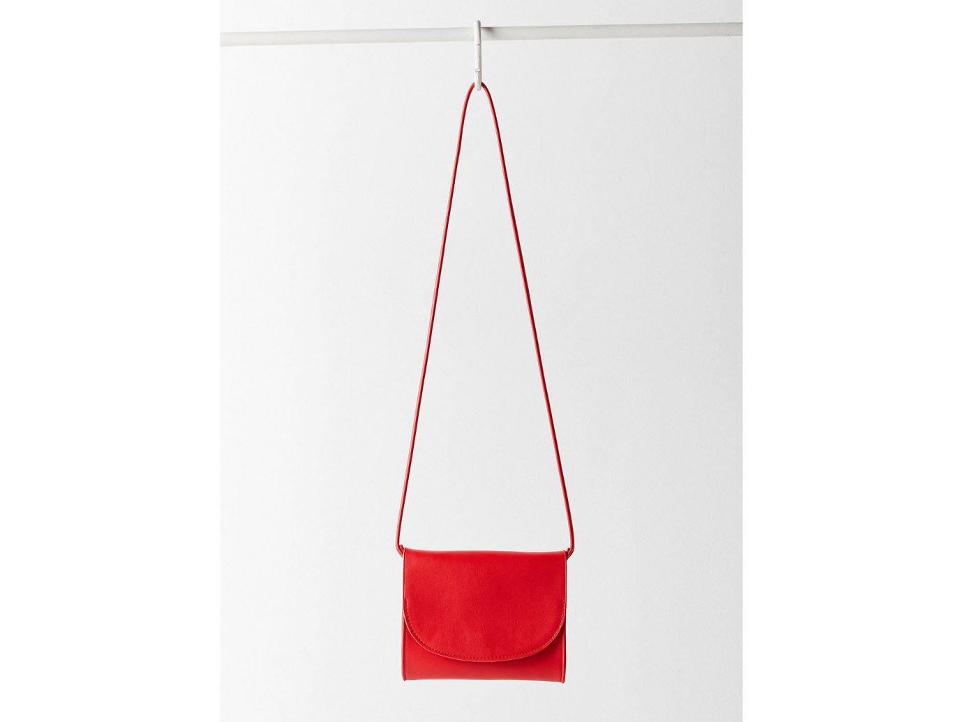 Style + Design Travel Shop red product product design handbag