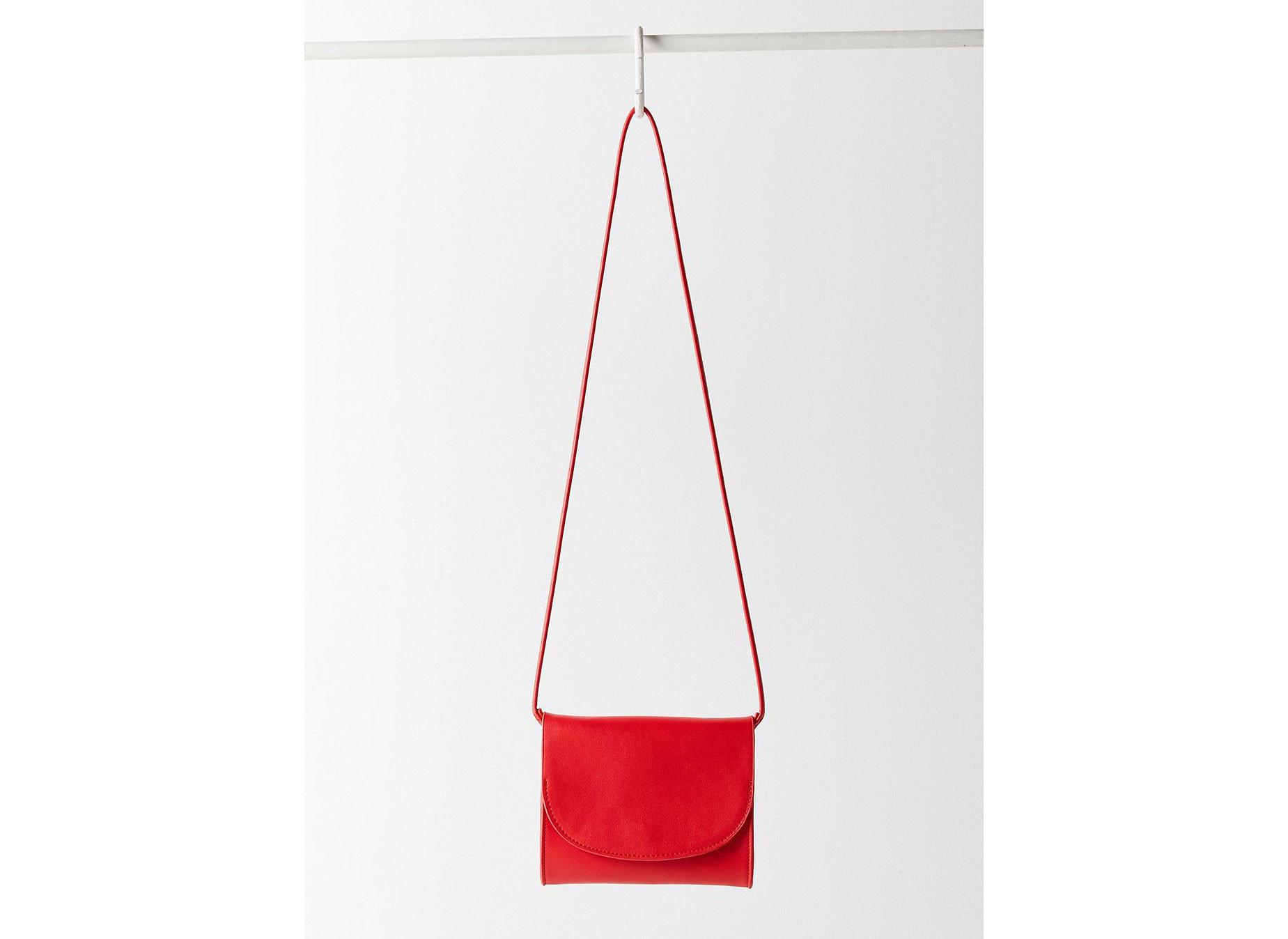Style + Design Travel Shop red product product design handbag