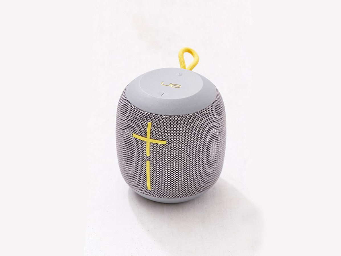 Beach Style + Design Travel Shop indoor electronics product design yellow product