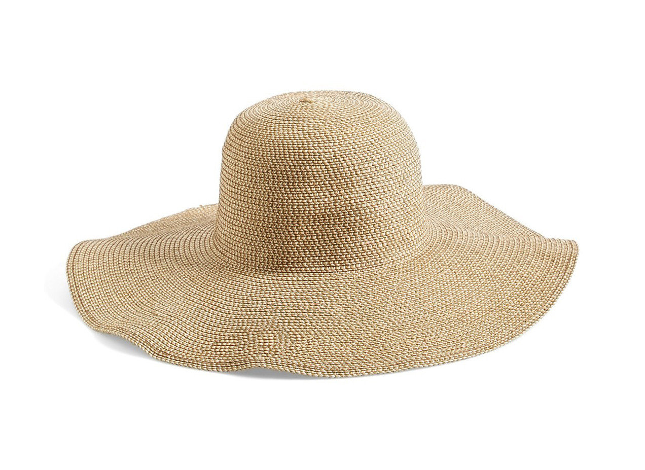 Style + Design Travel Tips hat headdress clothing headgear sun hat beige product design