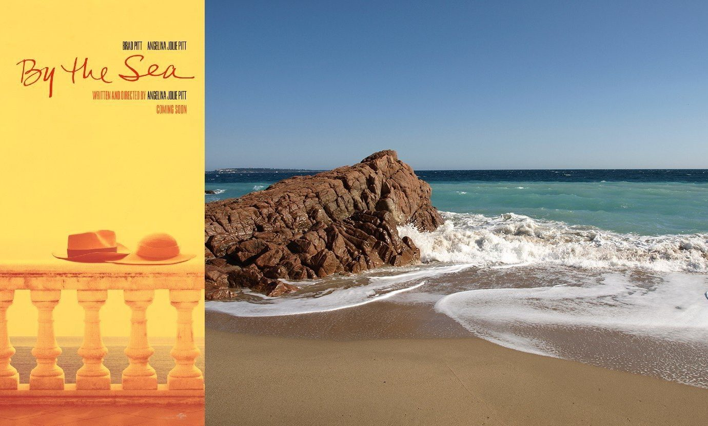 Arts + Culture sky water outdoor Nature Coast vacation shore Sea Ocean sand