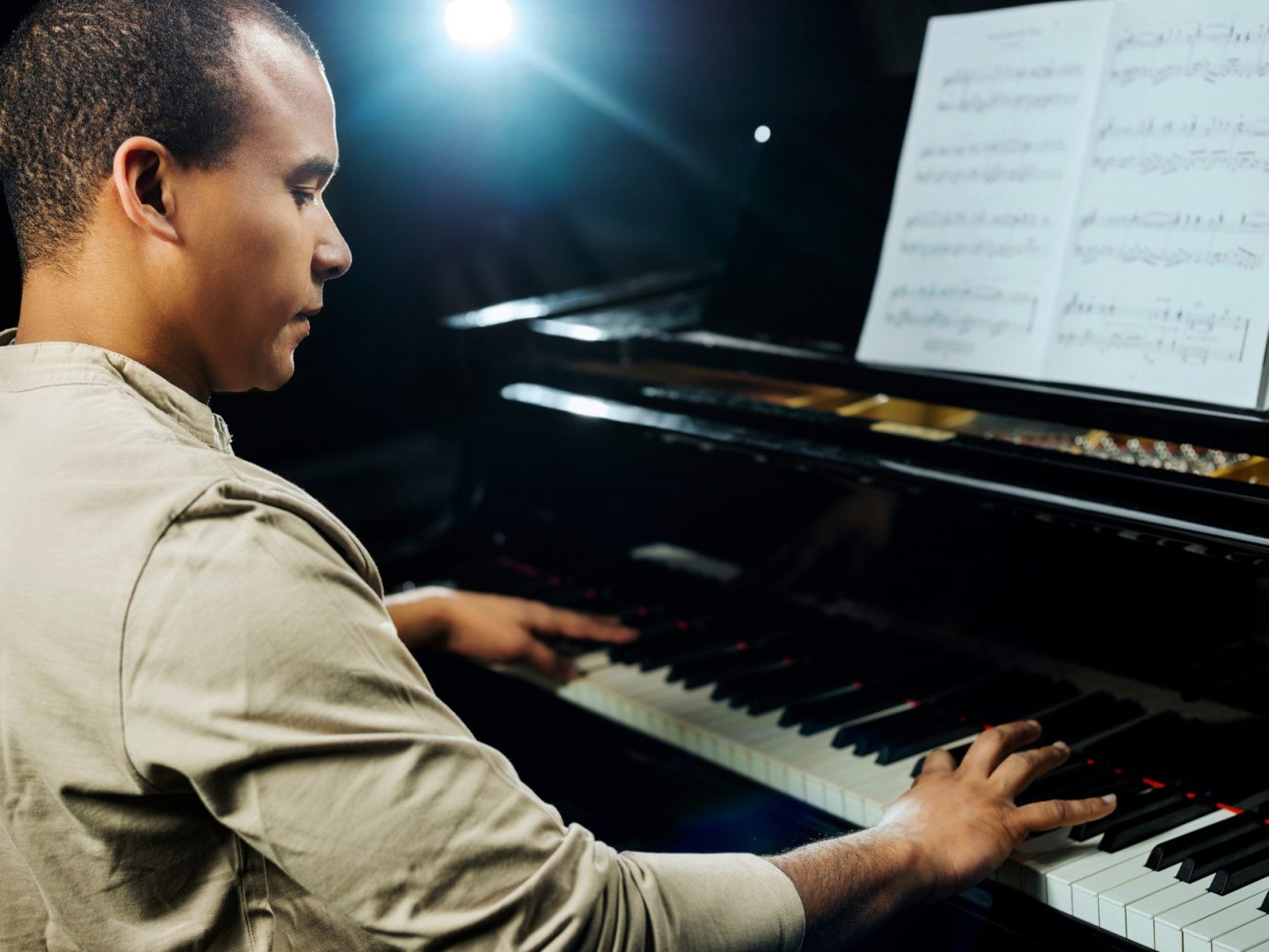Trip Ideas person Music piano indoor pianist jazz pianist man musician keyboard player player piano string instrument technology musical instrument electronic device musical keyboard keyboard clavier electric organ