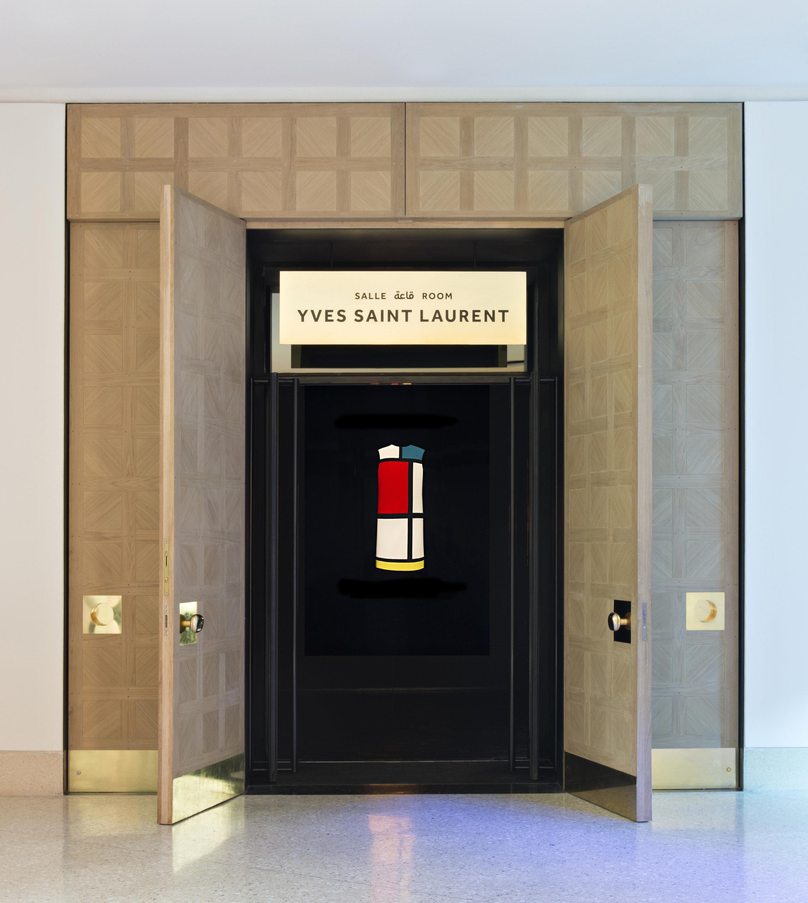 Arts + Culture News floor door
