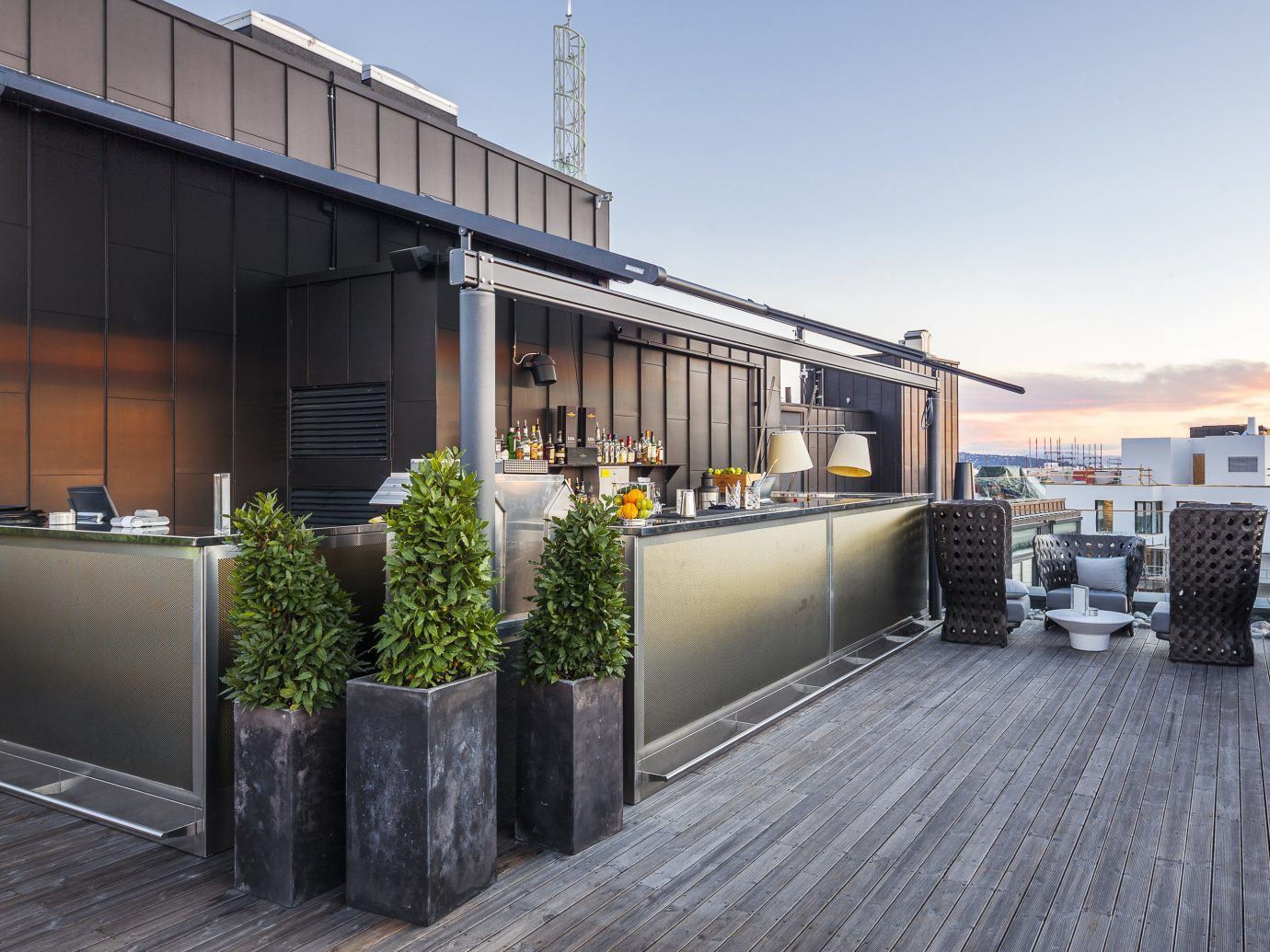 Design Hotels Norway Oslo Trip Ideas Architecture house real estate home apartment roof facade