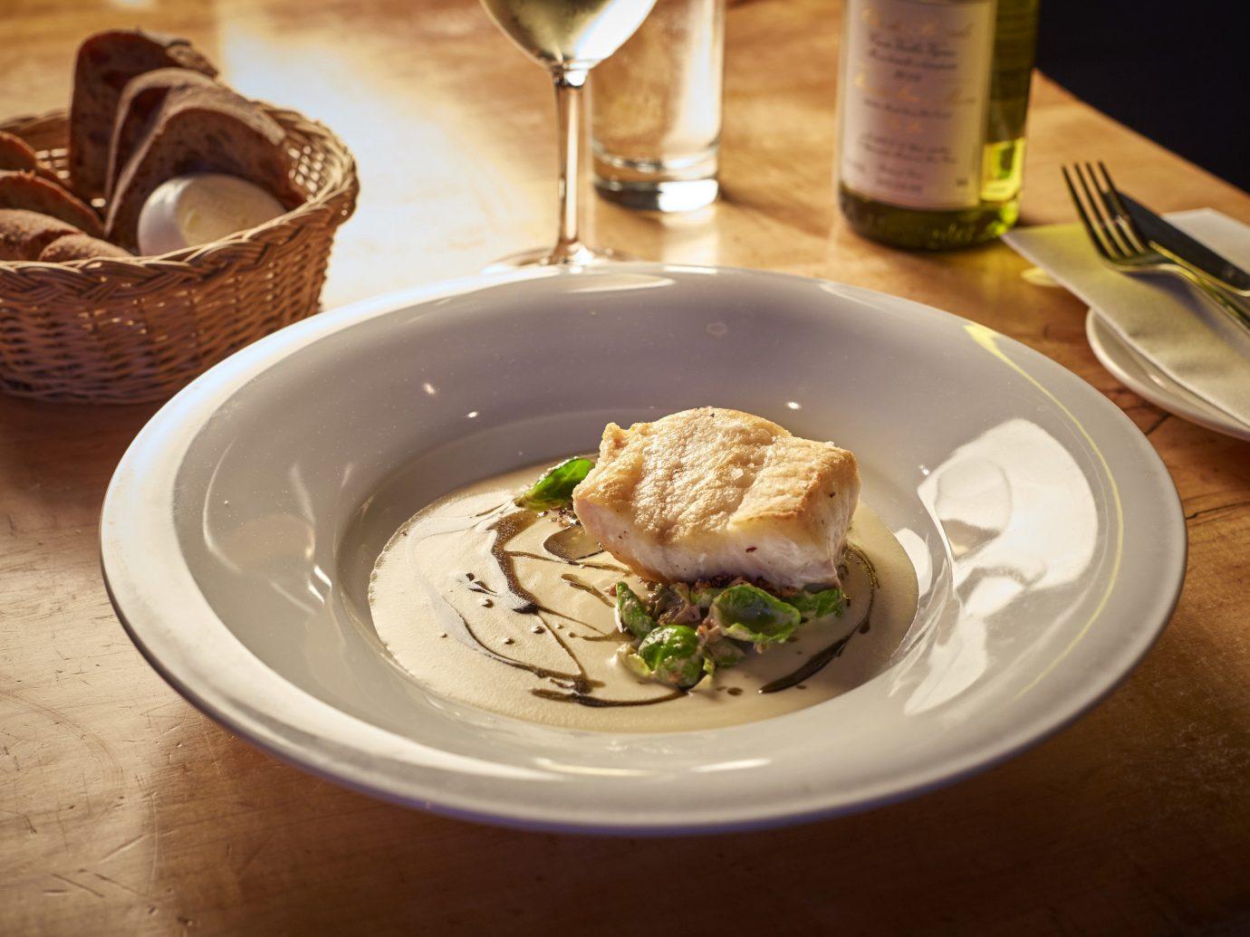 Food + Drink plate table food dish meal breakfast produce cuisine restaurant lunch vegetable meat piece de resistance