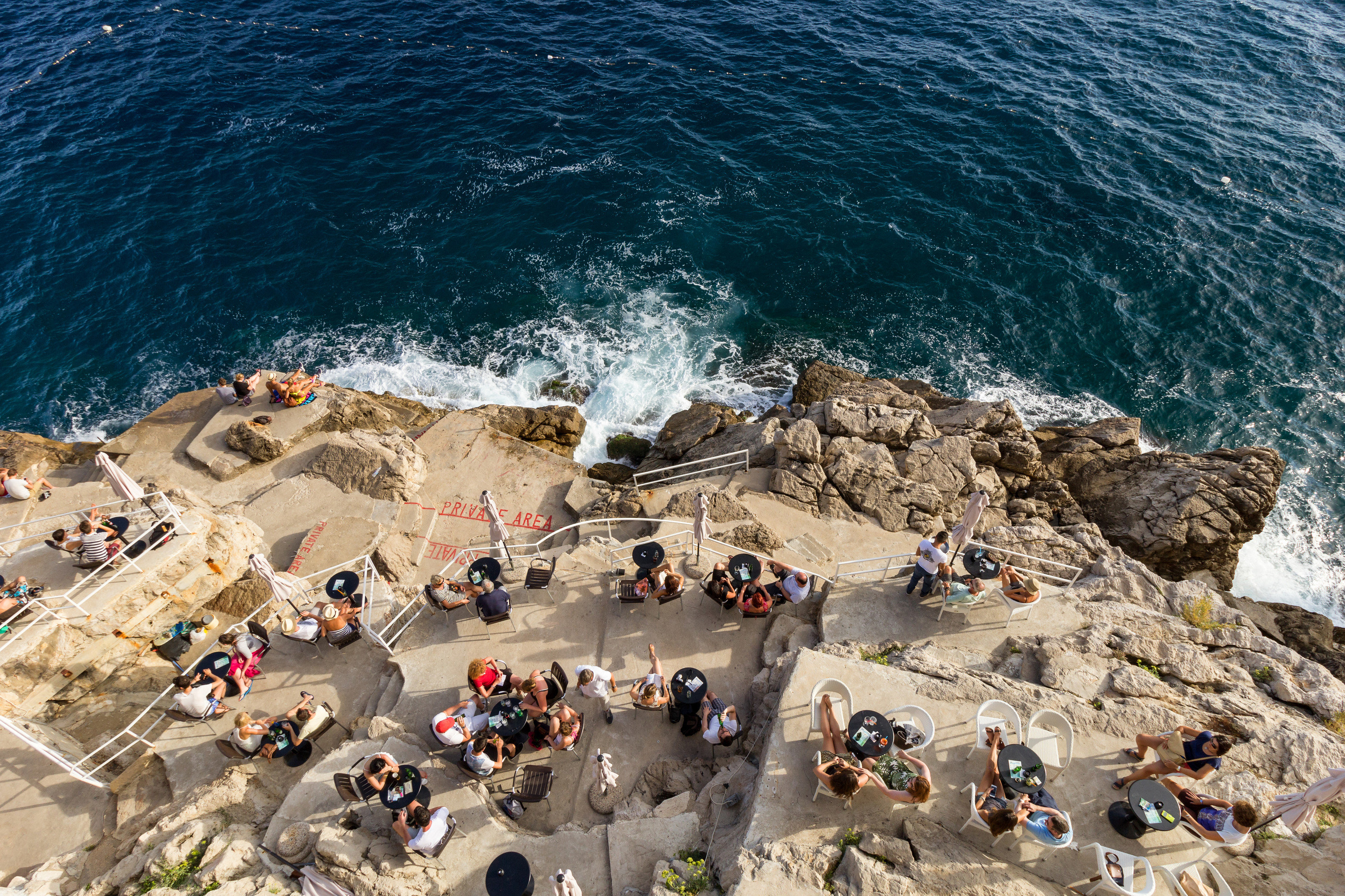 Trip Ideas water outdoor Sea Coast Nature cape aerial photography terrain swimming