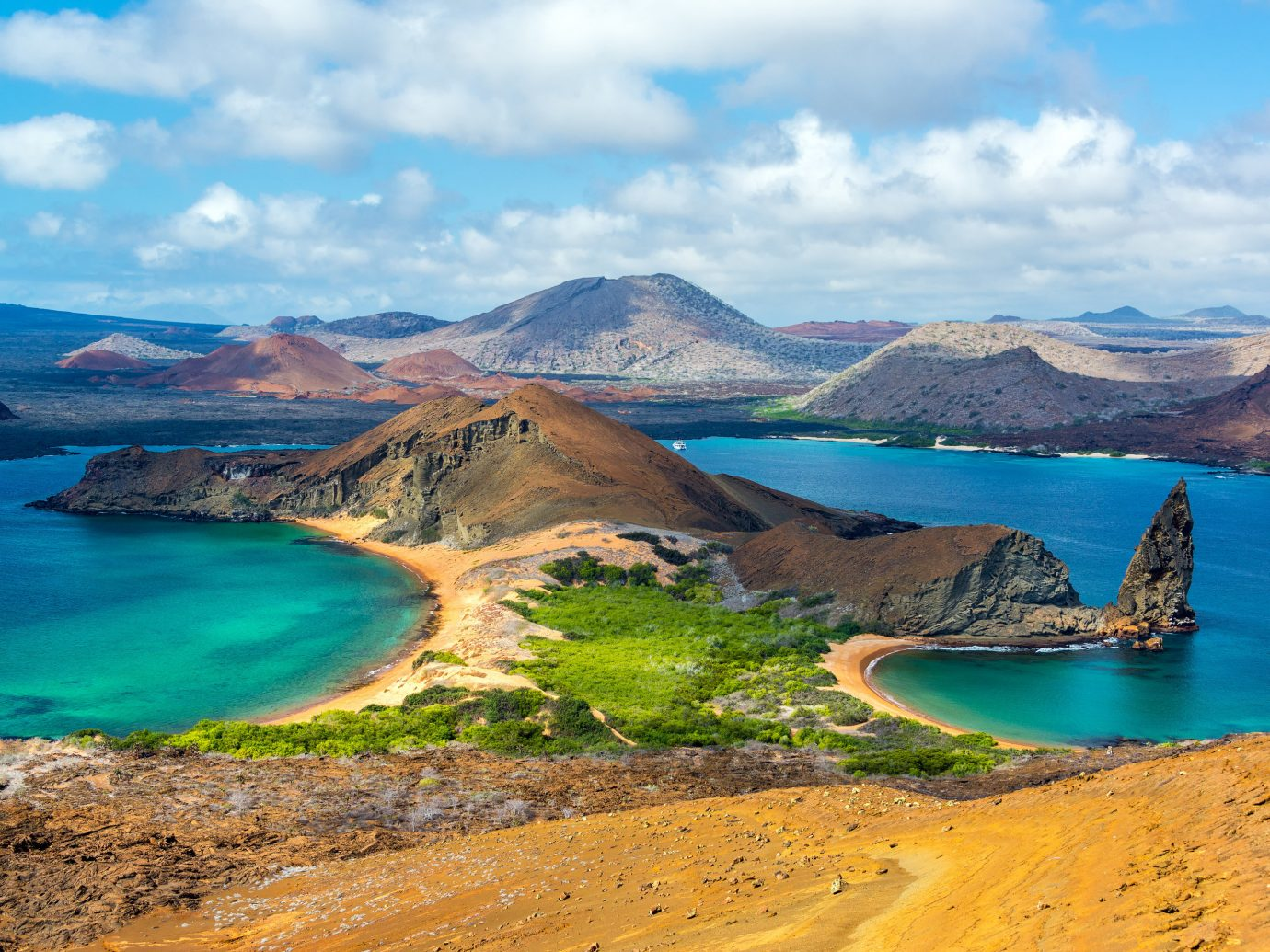 Trip Ideas sky mountain Nature water outdoor Sea Coast landform geographical feature body of water shore Ocean Beach bay loch vacation cove islet Lake cape landscape Island Lagoon terrain cliff reservoir crater lake canyon archipelago rock sandy highland