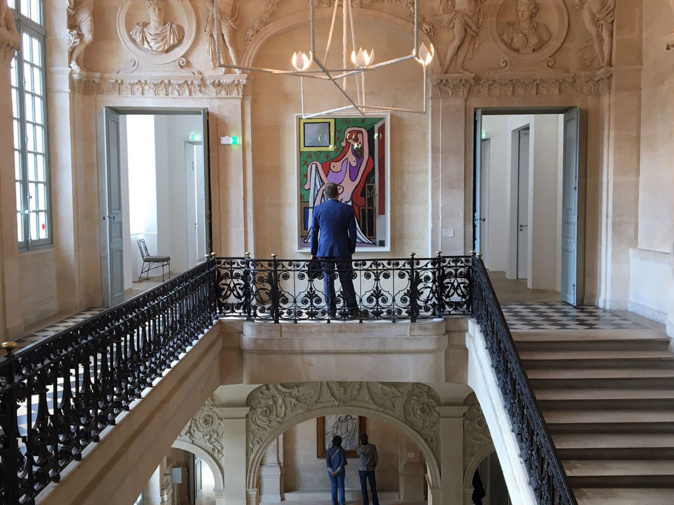 France Paris Trip Ideas indoor room window ceiling estate Lobby interior design mansion palace hall chapel ballroom dining room
