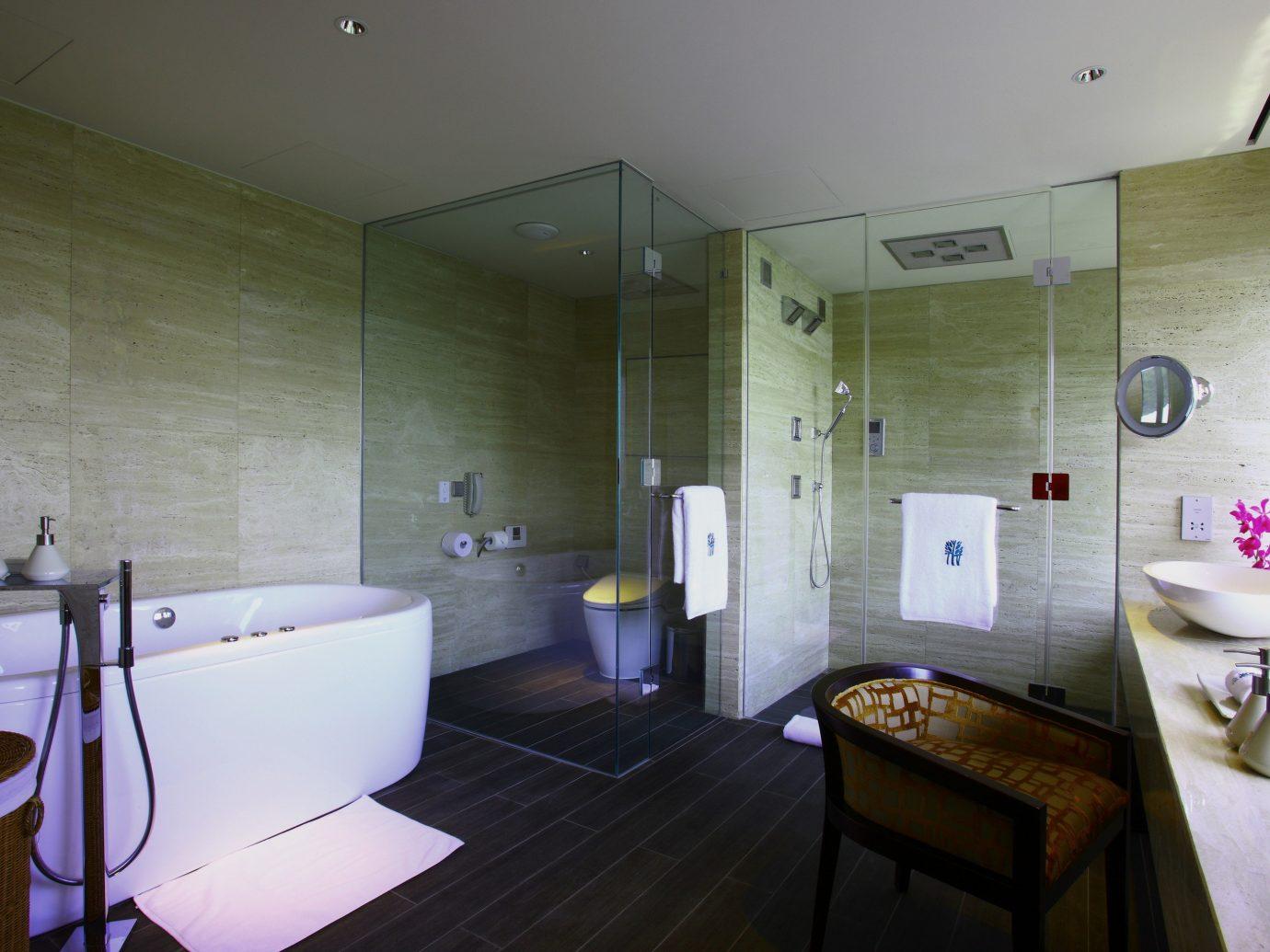 Hotels Luxury Travel indoor wall floor bathroom room property ceiling interior design home estate Design Suite apartment area Bedroom furniture