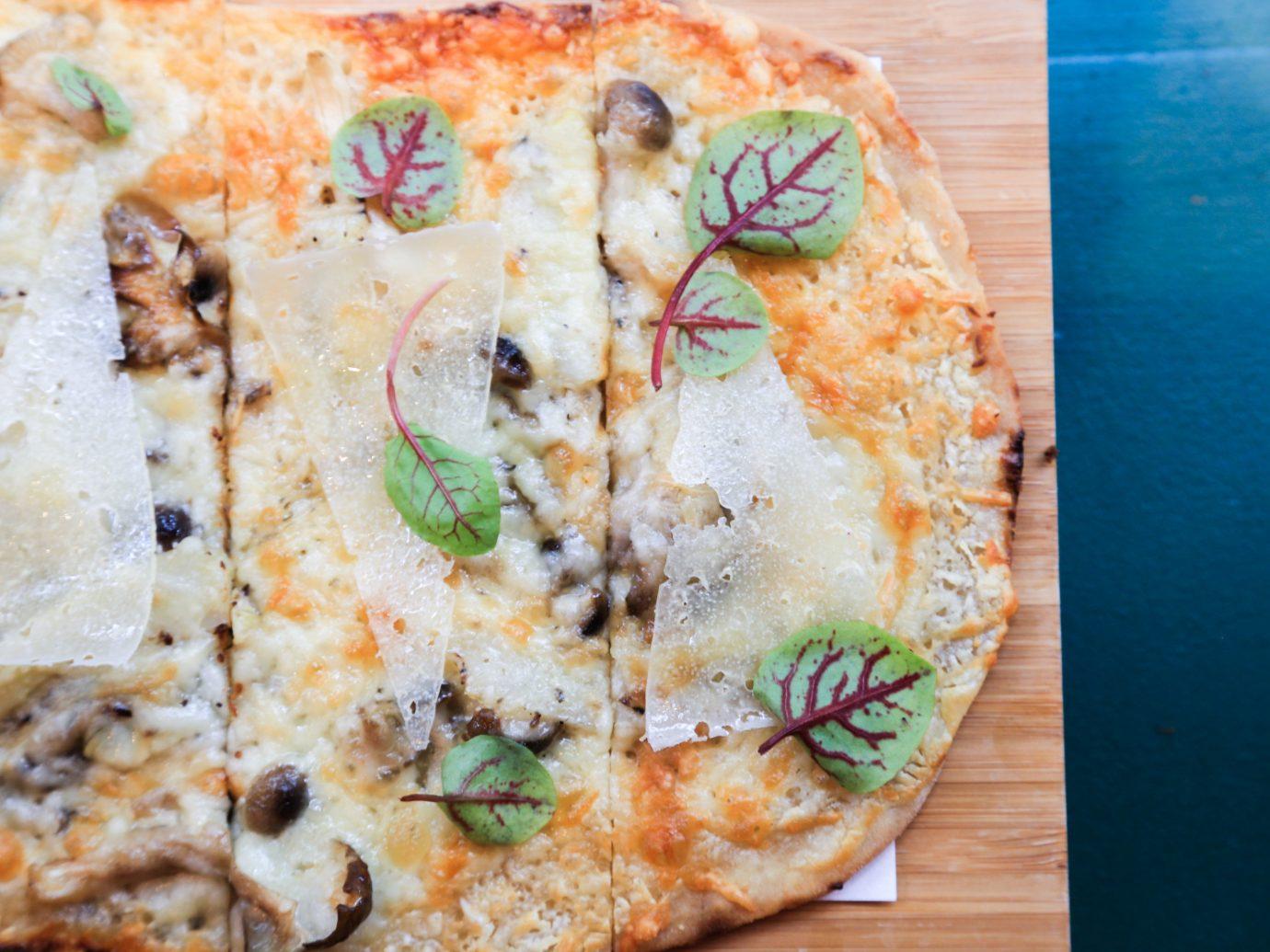Food + Drink food dish pizza cuisine produce italian food meal breakfast baked goods fresh sliced