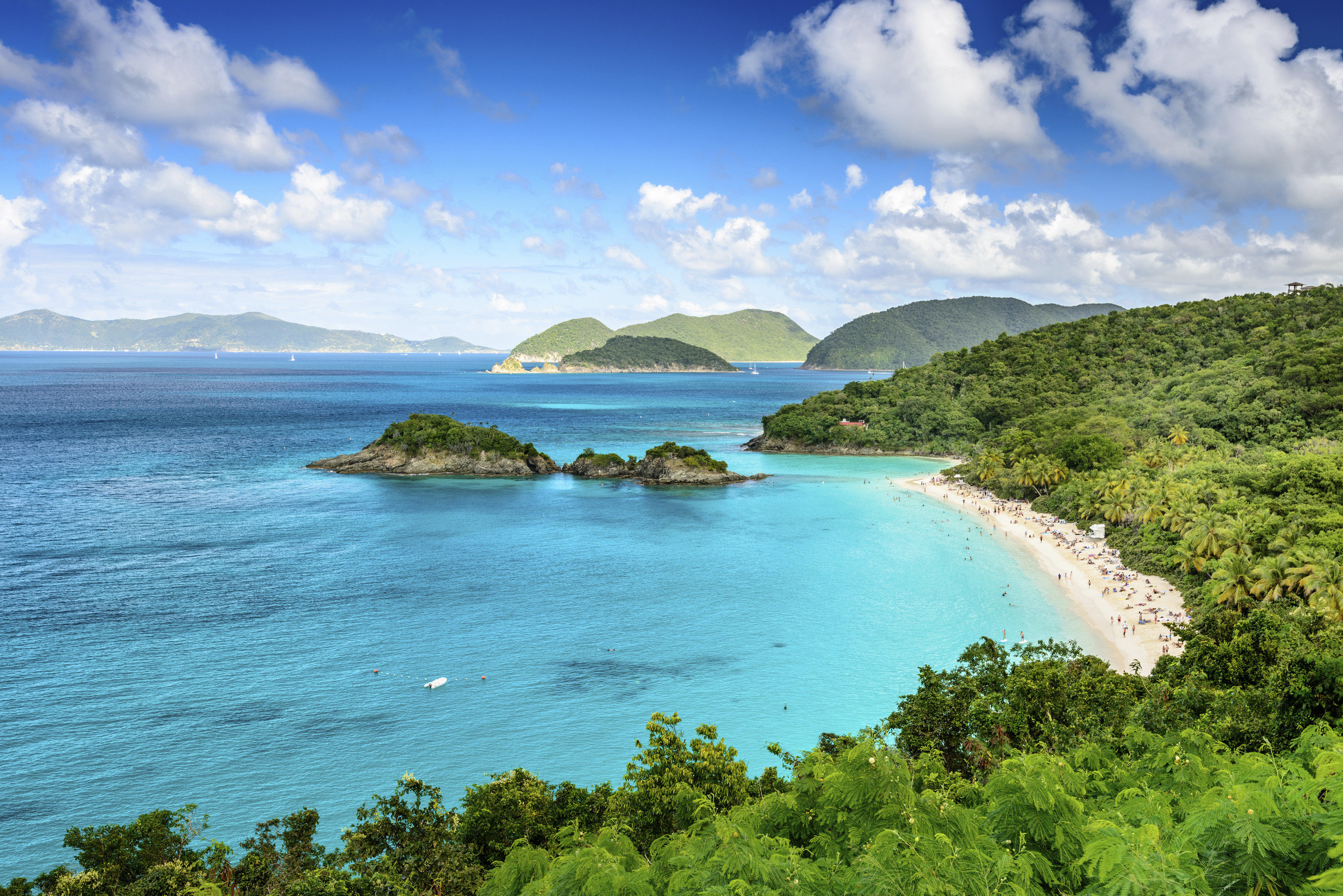 Best beaches to visit in december for Best caribbean vacations in december