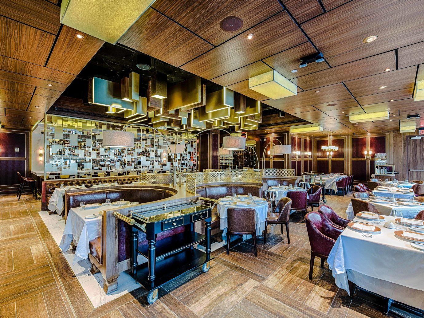 Trip Ideas Weekend Getaways ceiling indoor floor room restaurant estate interior design meal Lobby café