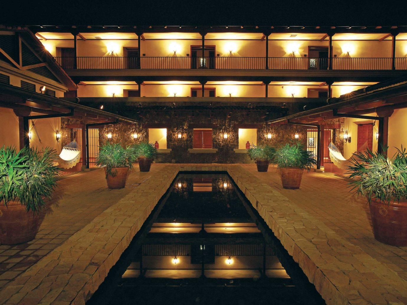Exterior at JW Marriott Guanacaste in Costa Rica