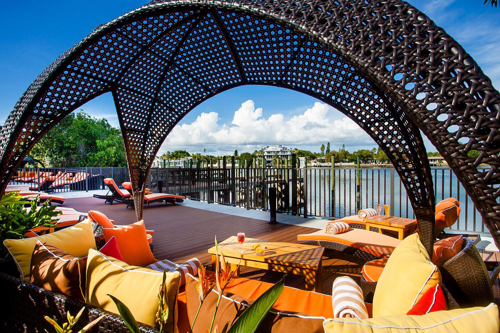 Trip Ideas leisure building tourism vacation Resort travel arch