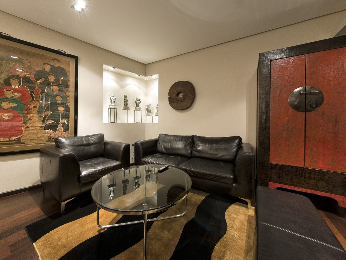 Hotels Madrid Spain indoor floor wall room property living room interior design home estate Suite real estate Design Lobby furniture
