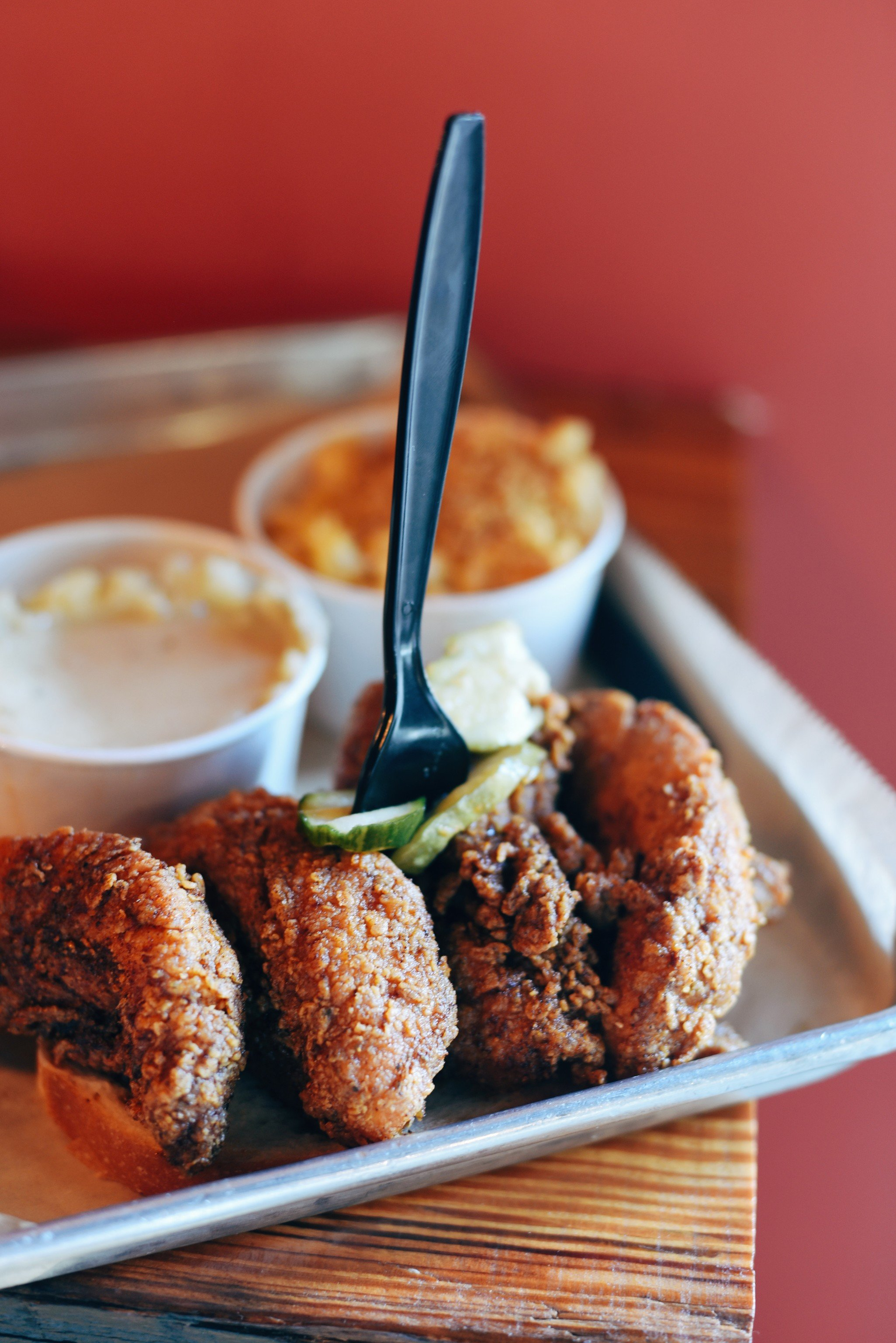 Trip Ideas food dish plate fried food cuisine meatball meat meal produce asian food fried chicken coconut