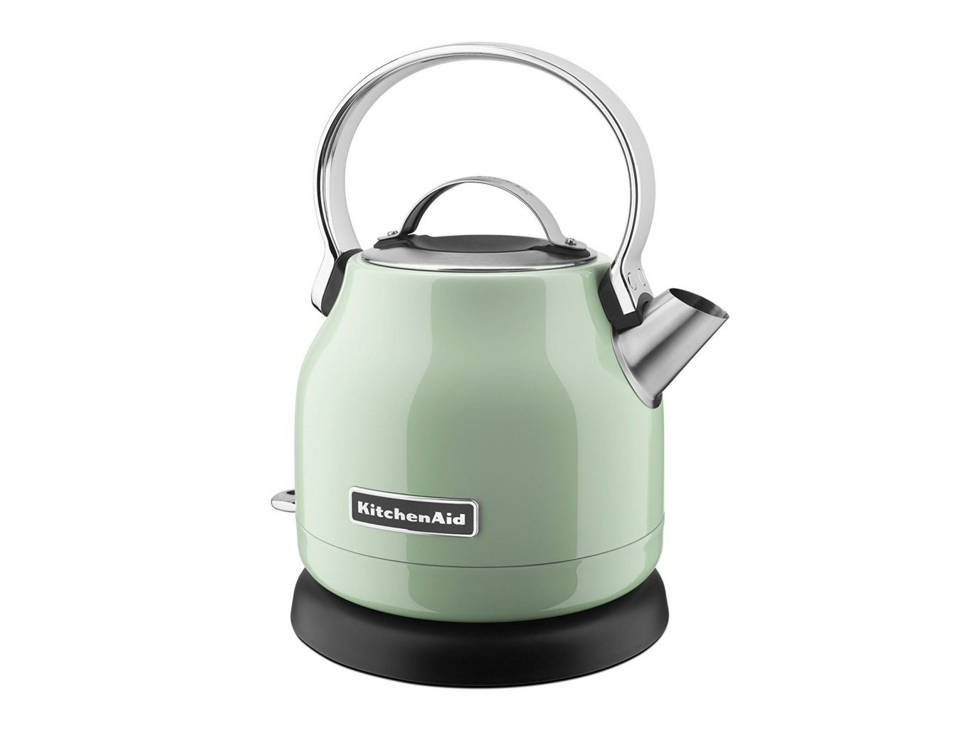 Shop KitchenAid Electric Kettle on Amazon