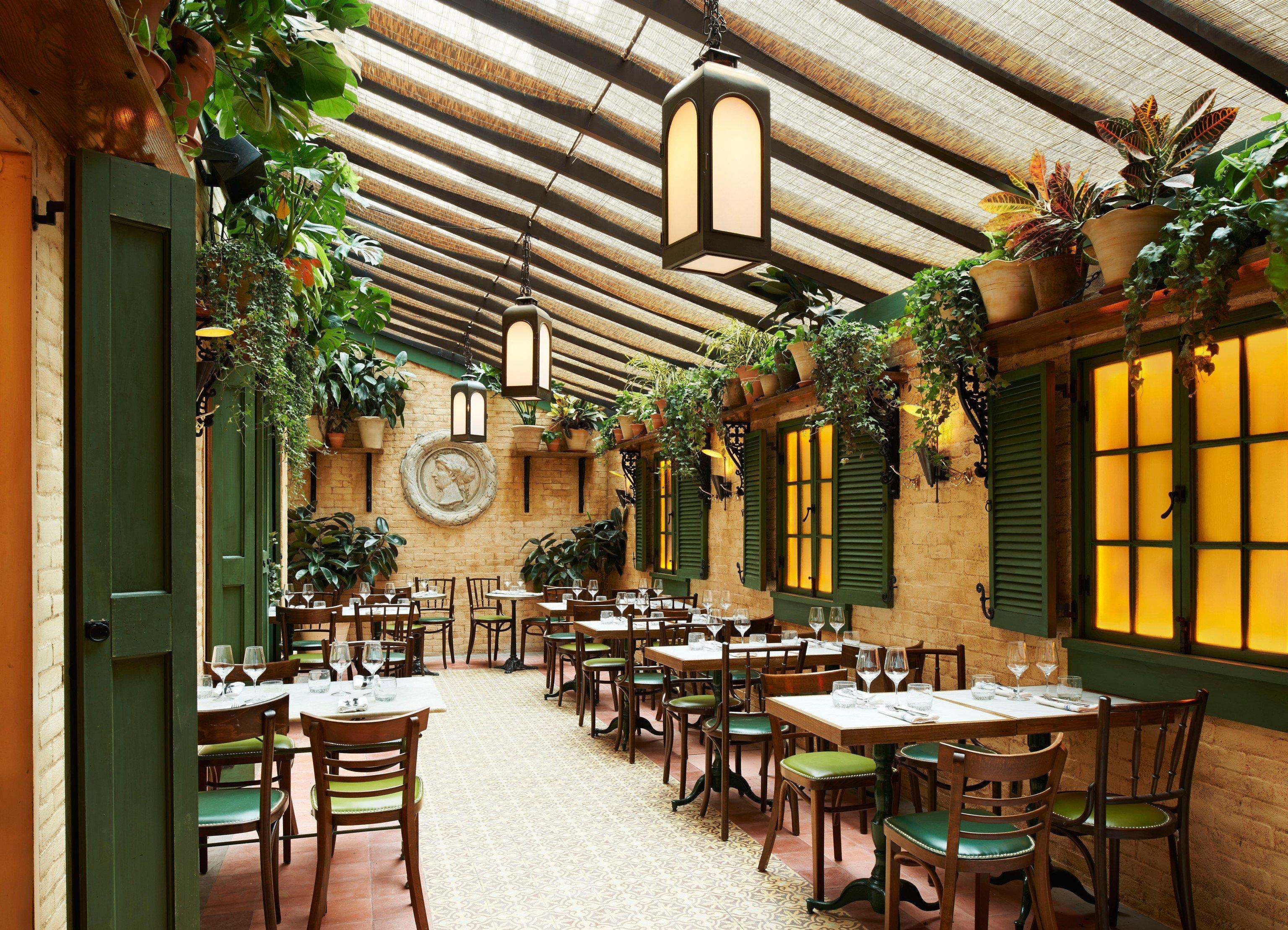 Trip Ideas outdoor chair room restaurant estate Resort home interior design furniture several dining room