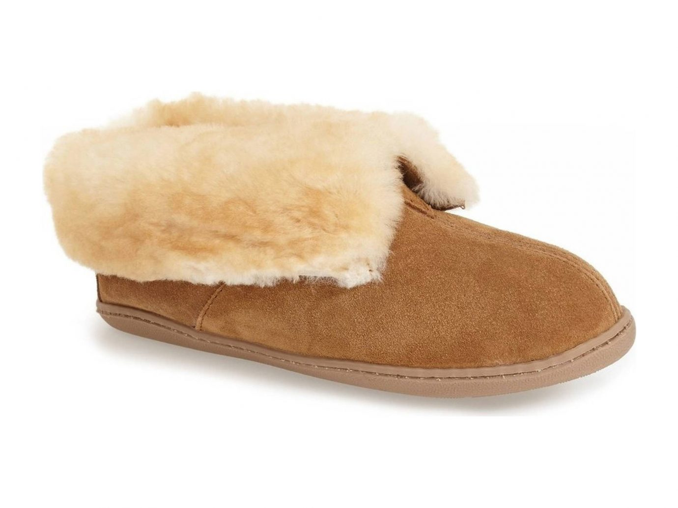 Style + Design Travel Shop footwear slipper shoe indoor beige product suede fur outdoor shoe tan