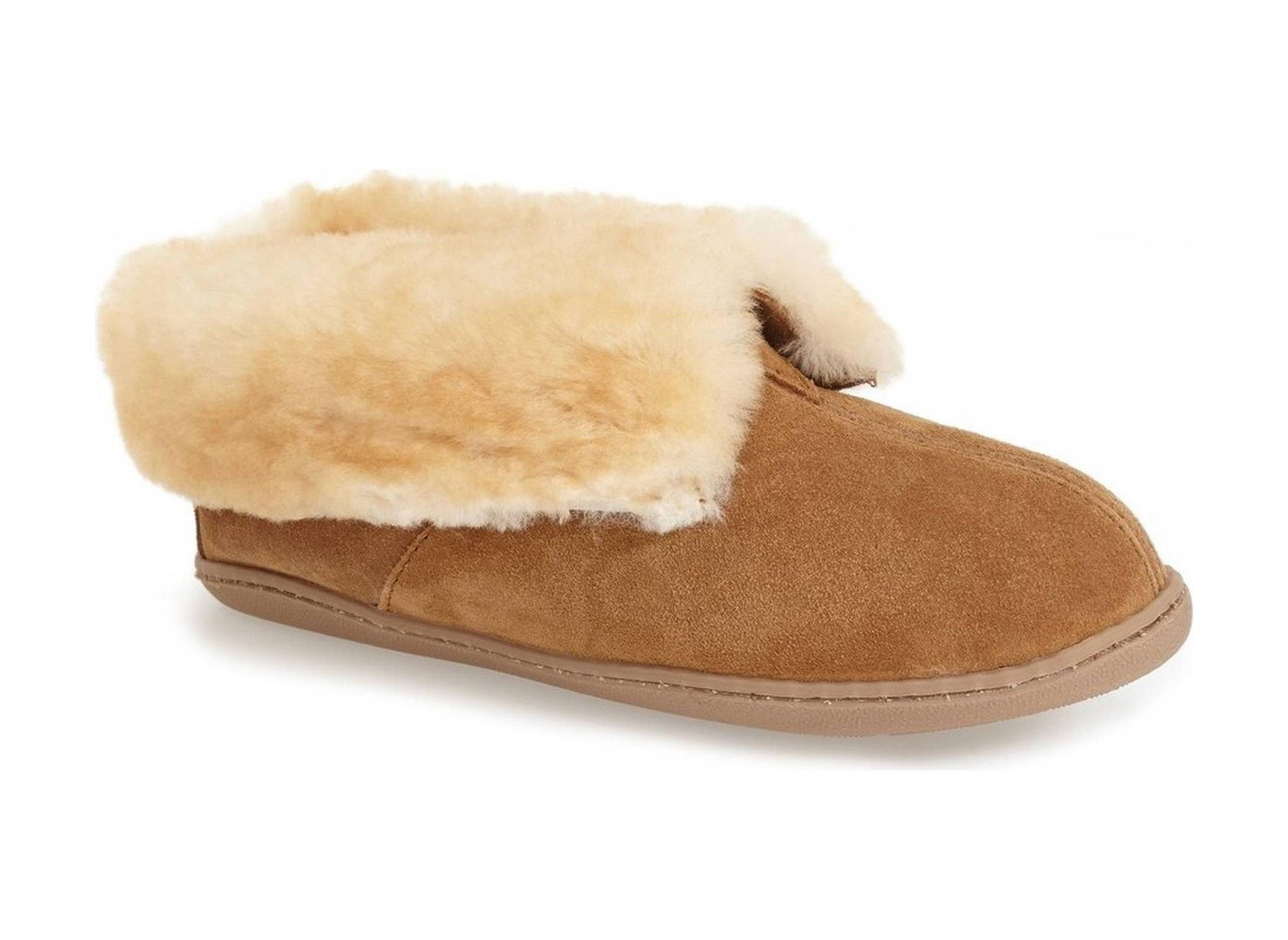 Style + Design Travel Shop footwear slipper shoe indoor beige product suede fur outdoor shoe tan