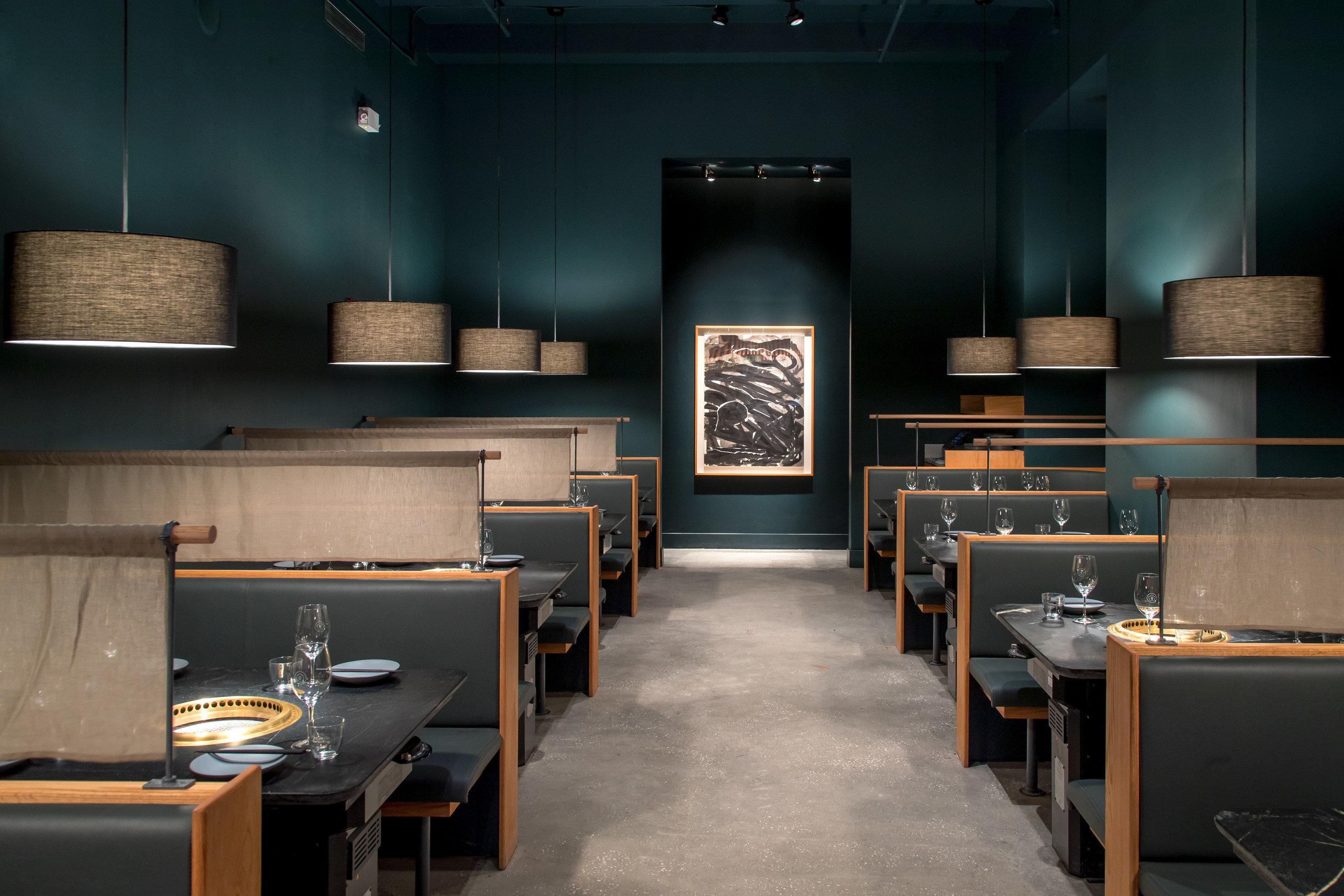 Food + Drink Trip Ideas indoor floor interior design room furniture interior designer office