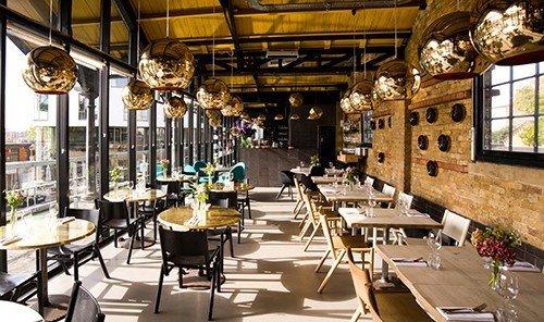 Trip Ideas indoor restaurant meal function hall estate furniture dining room