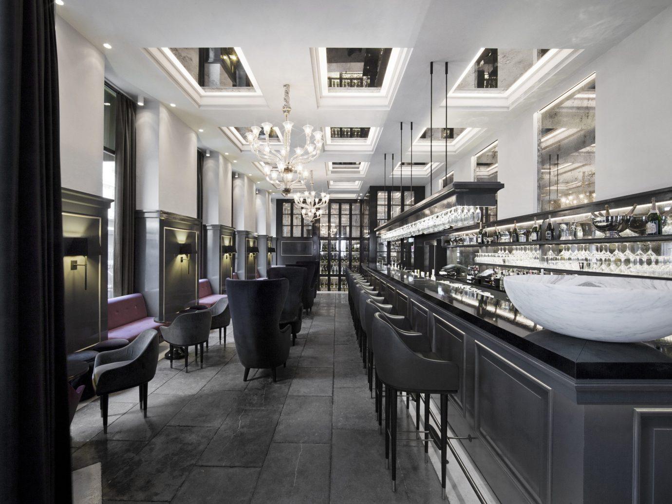 Boutique Hotels Copenhagen Denmark Hotels indoor floor wall room ceiling window interior design restaurant furniture