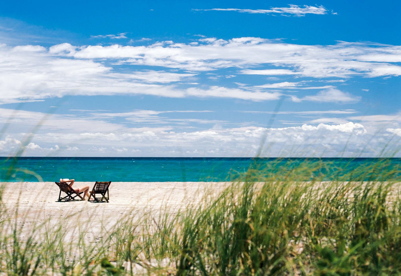 Rain Beach Emerald Coast Blue Sea Australia Ocean Summer: The Best Beaches In Florida (and Where To Stay