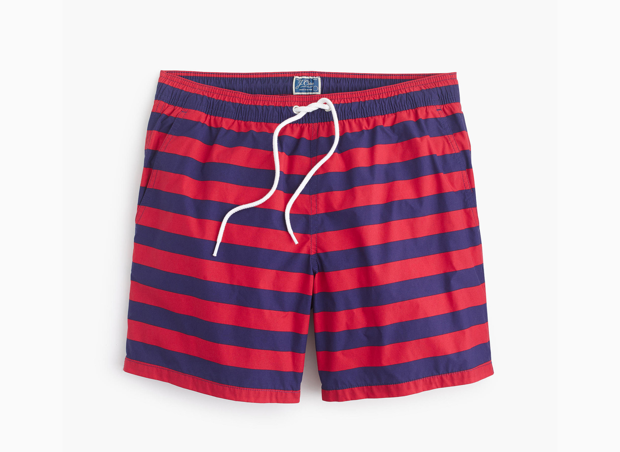 Style + Design clothing red active shorts trunks shorts product pattern Design striped underpants plaid tartan