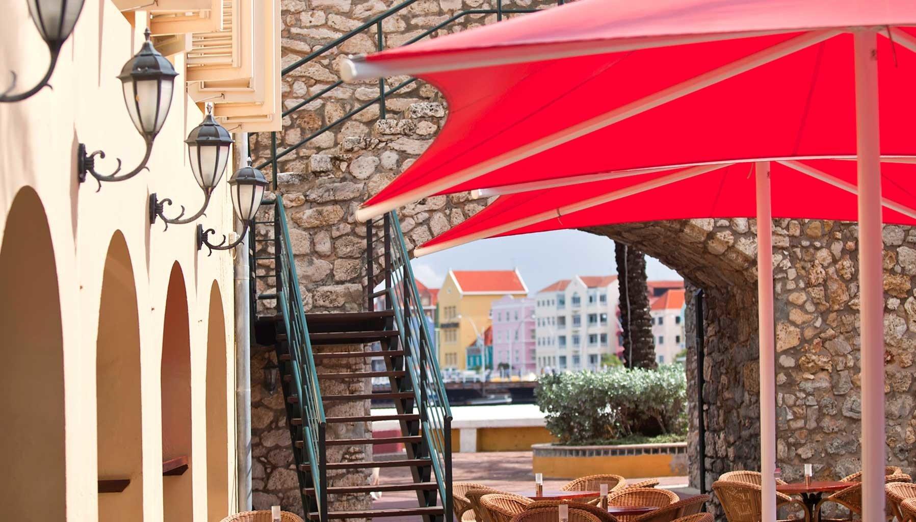 Casino Exterior Grounds Luxury Resort Trip Ideas Waterfront outdoor wooden interior design furniture grill