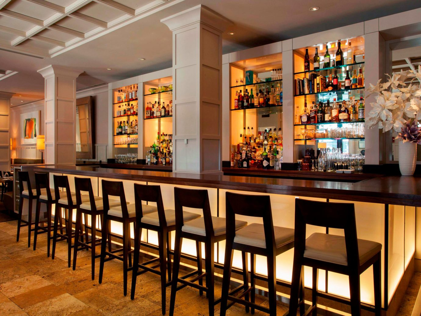 Bar boutique city classic drink elegant hotels indoor ceiling scene restaurant interior design café estate meal