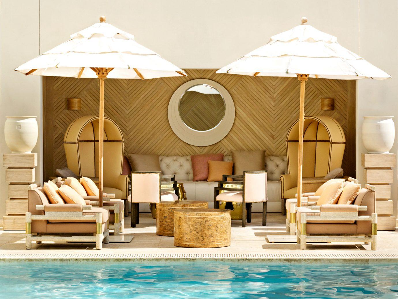 Design Lounge Play Pool Resort Trip Ideas Weekend Getaways indoor swimming pool leisure gazebo
