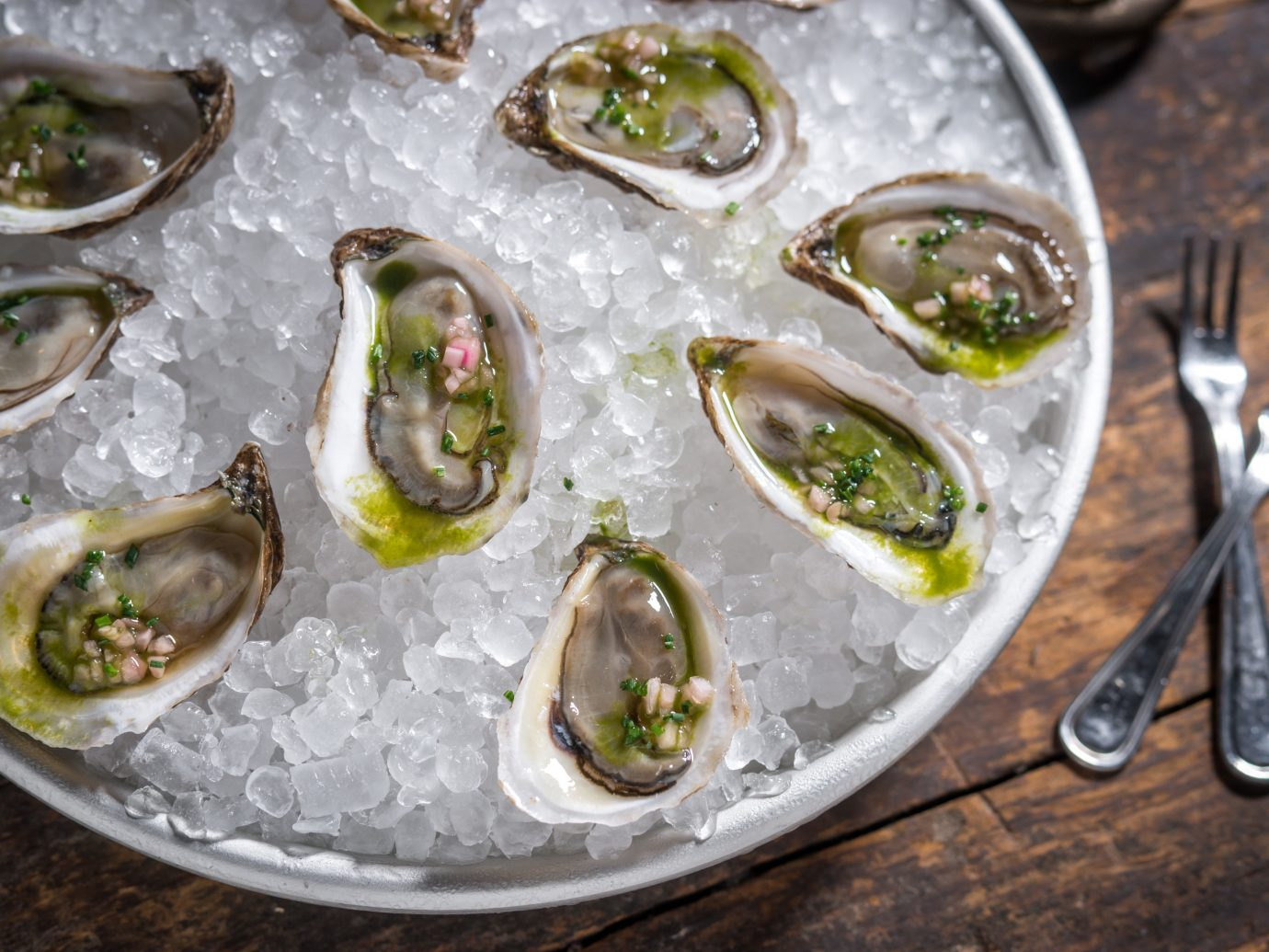 Food + Drink Romance food Seafood mussel oyster fish invertebrate animal source foods dish produce clams oysters mussels and scallops meal meat several
