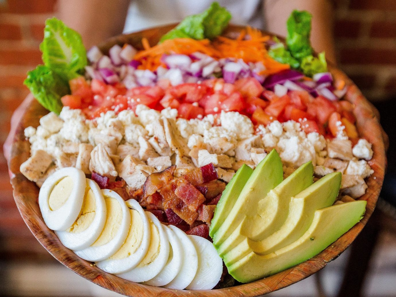 Trip Ideas food dish plate cuisine salad vegetarian food vegetable appetizer recipe side dish waldorf salad close several fresh