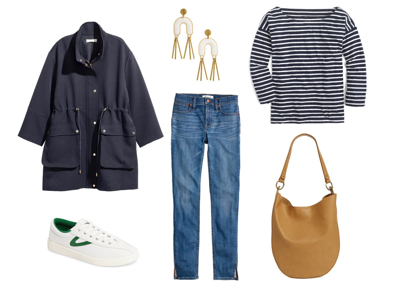 Cute Outfits for Fall Travel