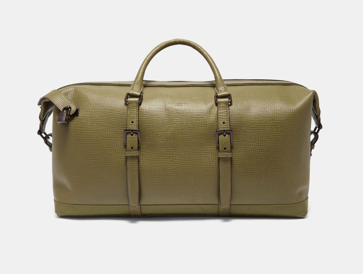 Style + Design Travel Shop bag handbag leather product hand luggage baggage shoulder bag product design beige brand luggage & bags