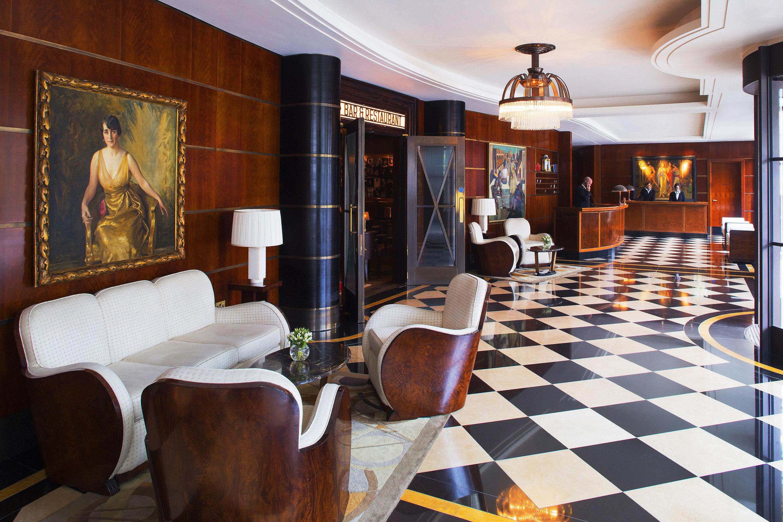 Hotels indoor floor room Living Lobby property estate living room home interior design furniture real estate Design Resort mansion rug decorated