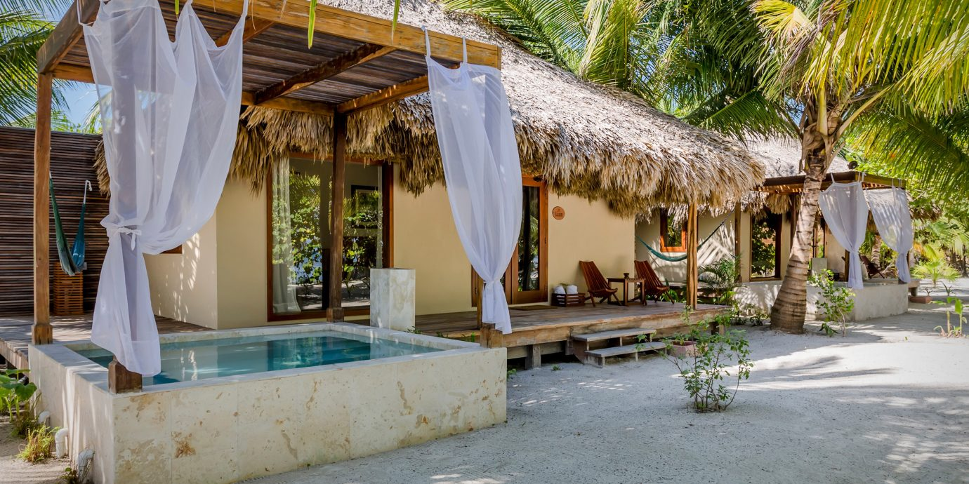 El Secreto Luxury Hotel In San Pedro, Belize
