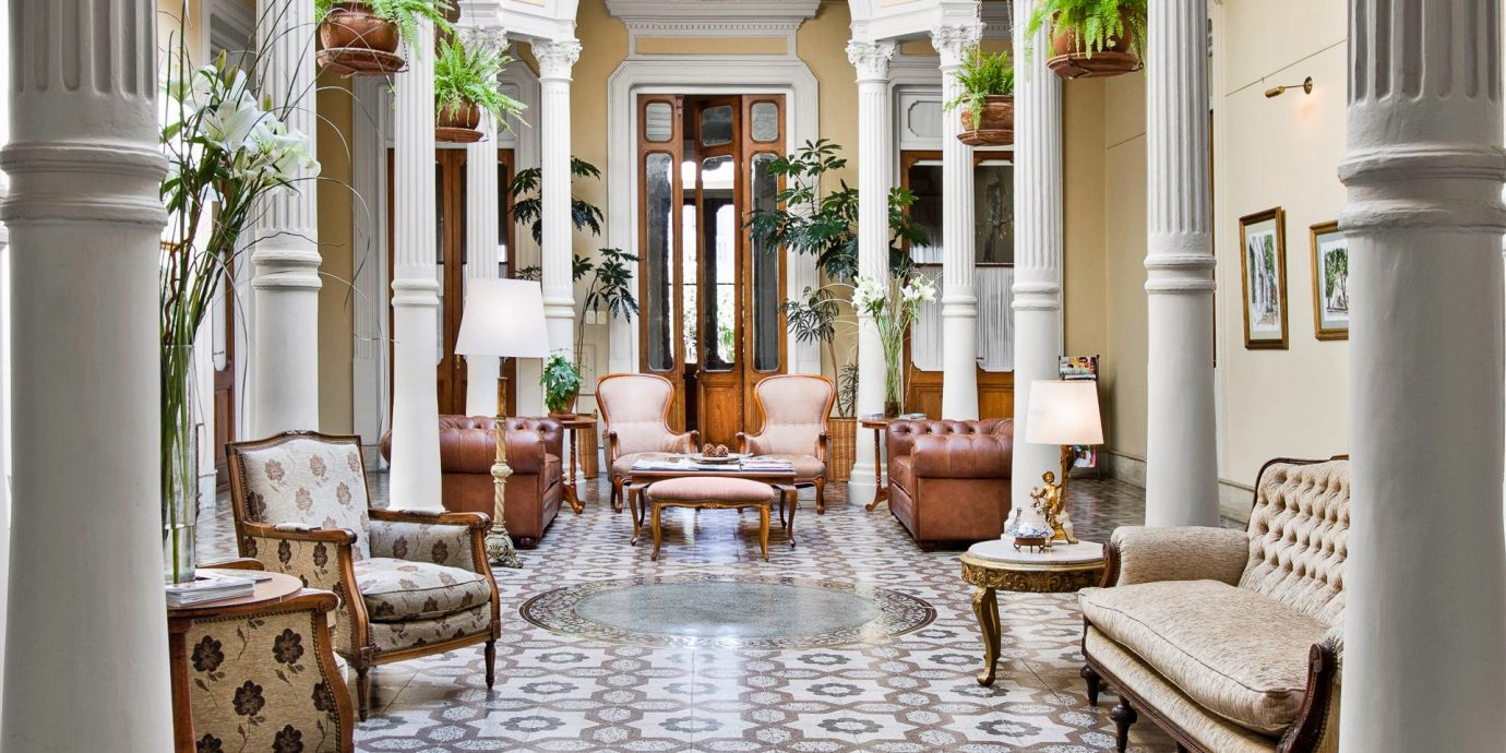 The best hotels in buenos aires