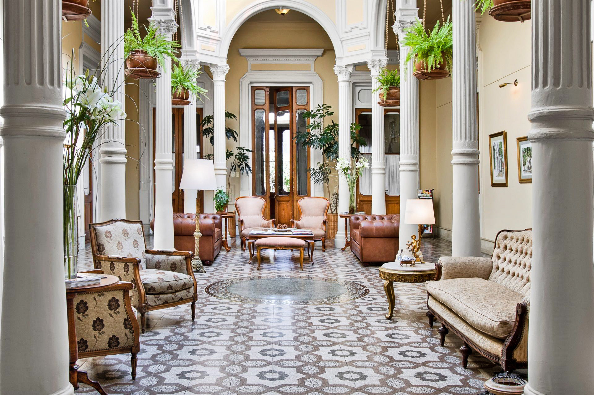 The Best Hotels In Buenos Aires Jetsetter